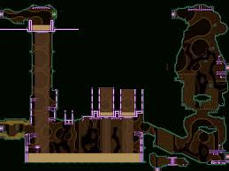Secret Map Secret Maps Of Super Metroid