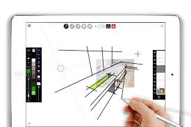 morpholio u0027s new augmented reality feature lets you sketch any
