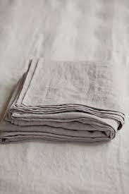 Grey Linen Bedding - light grey linen bedding u2013 magiclinen