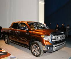 toyota cummins 2017 toyota tundra diesel rumors price and possible changes