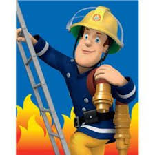 image fireman sam kids cartoon figures fireman