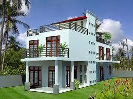 modern house design sri lanka