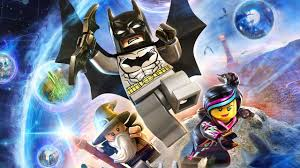 Dimensions Lego Dimensions Review Ign