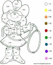 coloring pages math games 4 kids 5 math u0027color me u0027 sheets fun