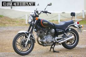 yamaha xv750 se virago road test classic motorbikes