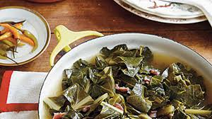 the best way to cook collards southern living