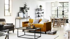 canape neptune fauteuils et canapés en velours sélection côté maison