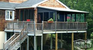 diy patio roof repair how to build a diy covered patio using