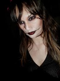 happy halloween day 22 halloween vampire makeup ideas