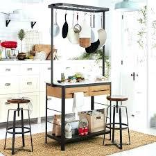 kitchen island pot rack kitchen island with pot rack kitchen design ideas