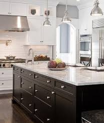 White Cabinets Kitchens 289 Best Caesarstone In The Kitchen Images On Pinterest Kitchen