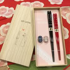 wedding gift japan nihonbo chopsticks specialty shop hiroo store live japan