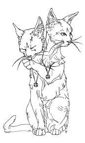 two headed siamese cat by hiddenstash on deviantart