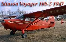 stinson voyager 108 for sale stinson 108 2