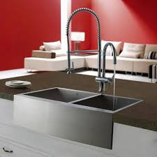 vigo stainless steel pull out kitchen faucet terrific vigo stainless steel pull out kitchen faucet wallpaper
