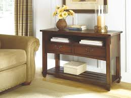 Console Table For Living Room Sofa Table In Living Room Hammary Living Room Console Table 049