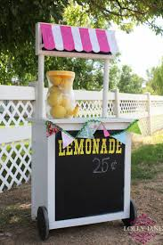 22 best lemonade stand images on pinterest lemonade stands