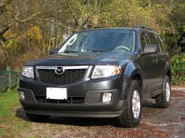 mazda tribute 2009 mazda tribute information and photos momentcar