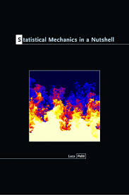 statistical mechanics in a nutshell luca peliti