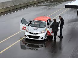 nissan micra race car what u0027s the cheapest way to go racing autoguide com news