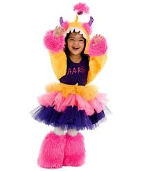 Monster Halloween Costumes by Aarg Monster Costume Kids Costume Halloween Costume At Wonder