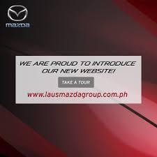 mazda website lausgroup news