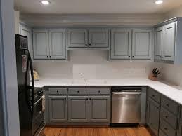 ash wood cool mint amesbury door rustoleum kitchen cabinet kit