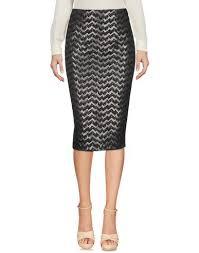 sandro ferrone sandro ferrone 3 4 length skirt women sandro ferrone 3 4 length