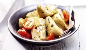 cuisiner coeur d artichaut coeurs d artichaut à l italienne surgelés les légumes picard