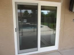 Sliding Screen Patio Doors Patio Doors Sliding Screen Door Kit Home Design Great For