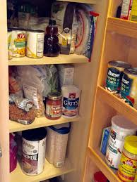 Organize Pantry Start The Year With An Organized Pantry And Better Snack Choices