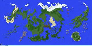 Minecraft World Maps by Minecraft Worldpainter Custom World By Itslorgarn On Deviantart