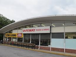 popville stinky safeway closing in petworth sept 8th new store