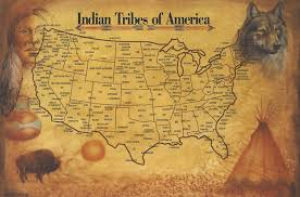 image american tribes map 1 jpg tradition wiki