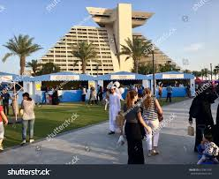 miami international mall halloween horror nights 2013 doha qatar 1st april 2017 public stock photo 612941105 shutterstock