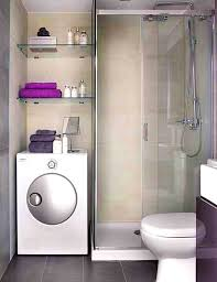 nice small house bathroom design for interior decor inspiration