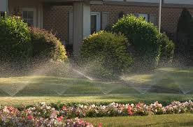 residential and commerical irrigation services poughkeepsie