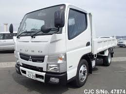 mitsubishi truck canter brand new 2016 mitsubishi canter truck for sale stock no 47874