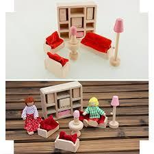 sofa chair for kids soledi wooden doll livingroom house furniture sofa chair tv room