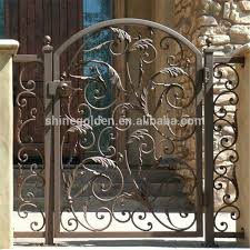 iron pipe gate design metal door frame buy home hardware gate