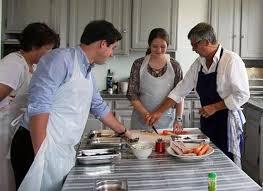 Cours Cuisine Parent Enfant