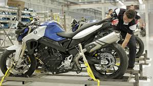 bmw manufacturing plant in india bmw motorrad plant in begins production overdrive