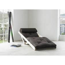 fauteuil et canapé fauteuil canapé solea futon