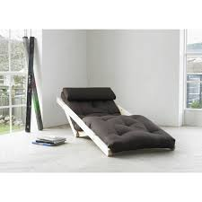 fauteuil canapé fauteuil canapé solea futon