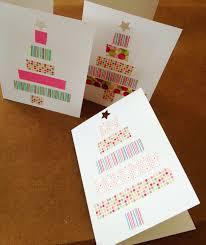 a handmade christmas u2013 cards 52 crafts in 52 weeks