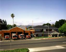 benicia fire station headquarters archilogix