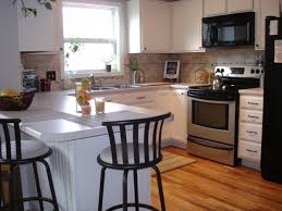 coolest u shaped small kitchen pictures elegant home design