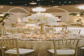 wedding decor ideas pictures on gold wedding decoration ideas wedding ideas