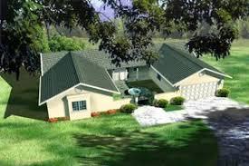 u shaped houses u shaped ranch houses houseplans com