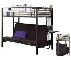 Black Futon Bunk Bed Bedroom Outstanding Beds Big Lots Walmart Bunk Beds Macy U0027s